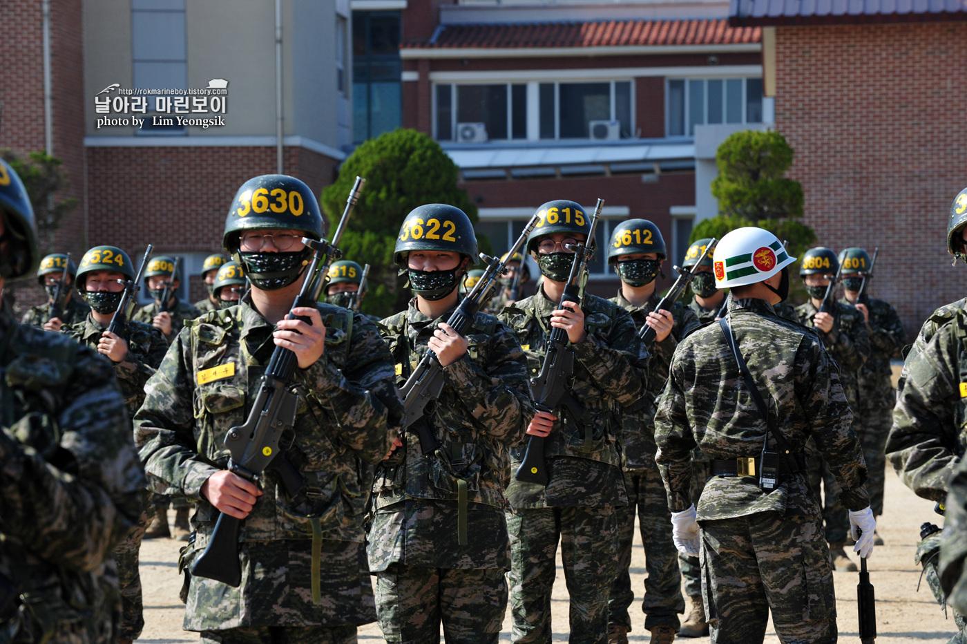 해병대 신병 1256기 2주차 3교육대 군사기초훈련 6_0757.jpg