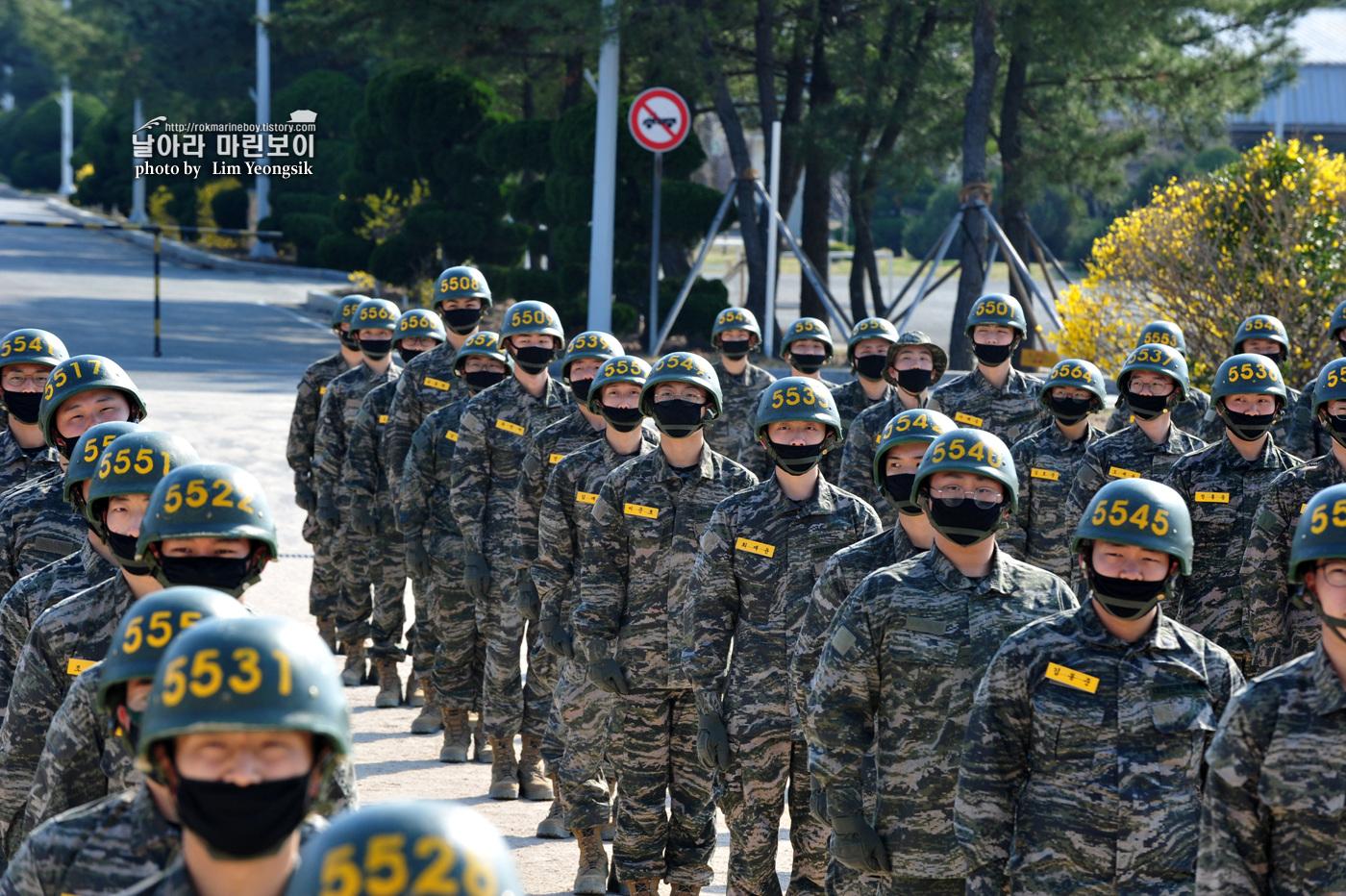 해병대 신병 1256기 2주차 5교육대 군사기초훈련 5_0481.jpg