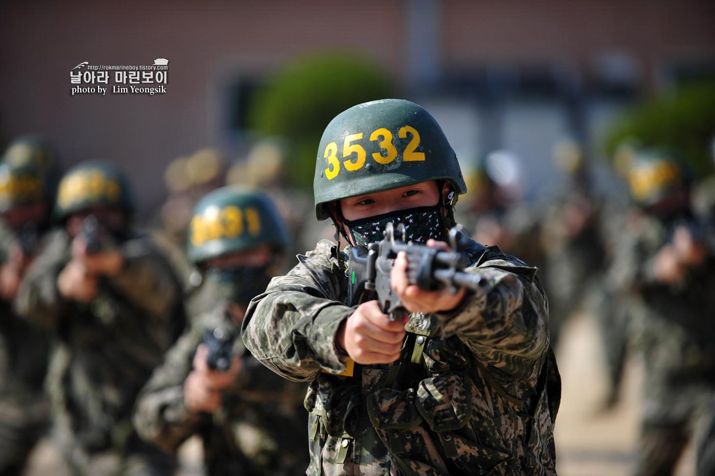 해병대 신병 1256기 2주차 3교육대 군사기초훈련 5_0779.jpg
