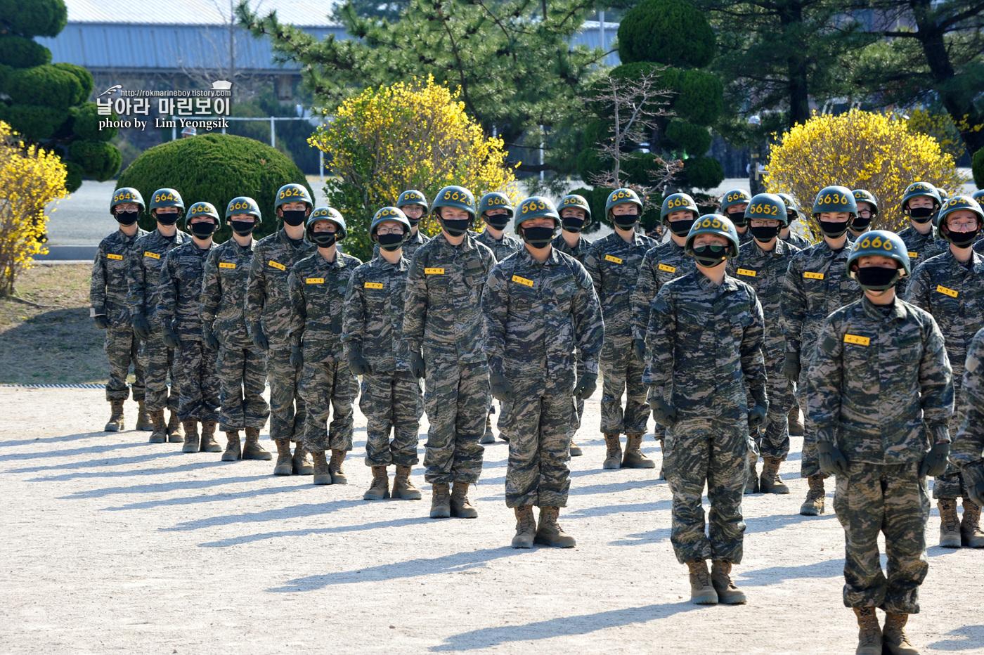 해병대 신병 1256기 2주차 5교육대 군사기초훈련 6_0488.jpg