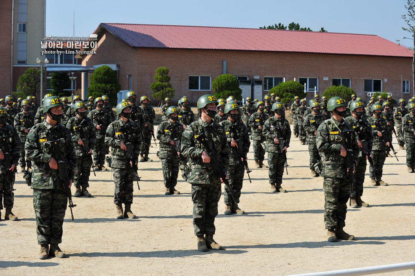 해병대 신병 1256기 2주차 3교육대 군사기초훈련 2_0765.jpg