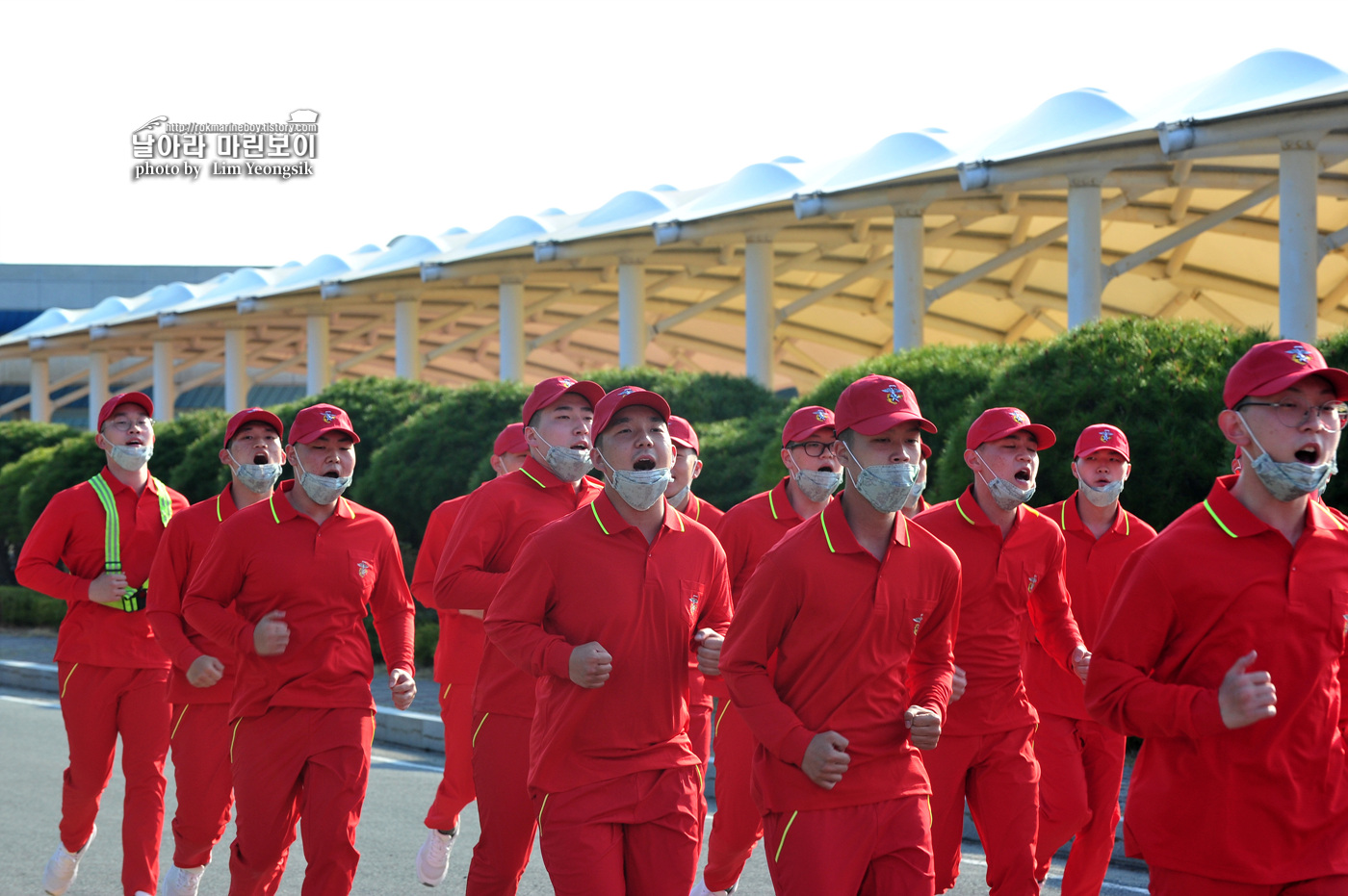 해병대 신병 1256기 2주차 3,5교육대 전투체력_9829.jpg