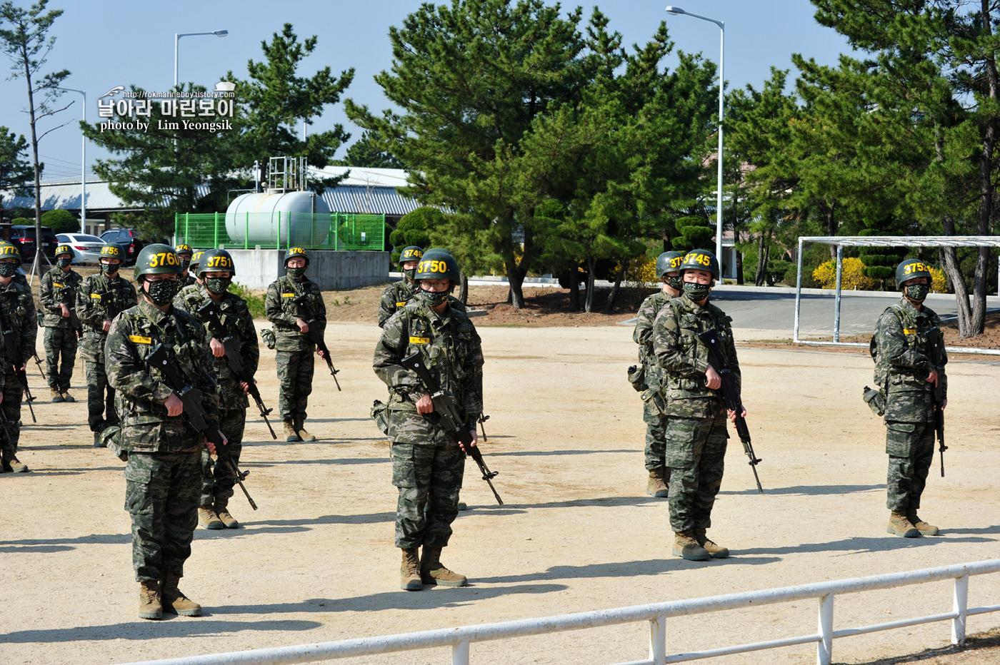 해병대 신병 1256기 2주차 3교육대 군사기초훈련 7_0751.jpg