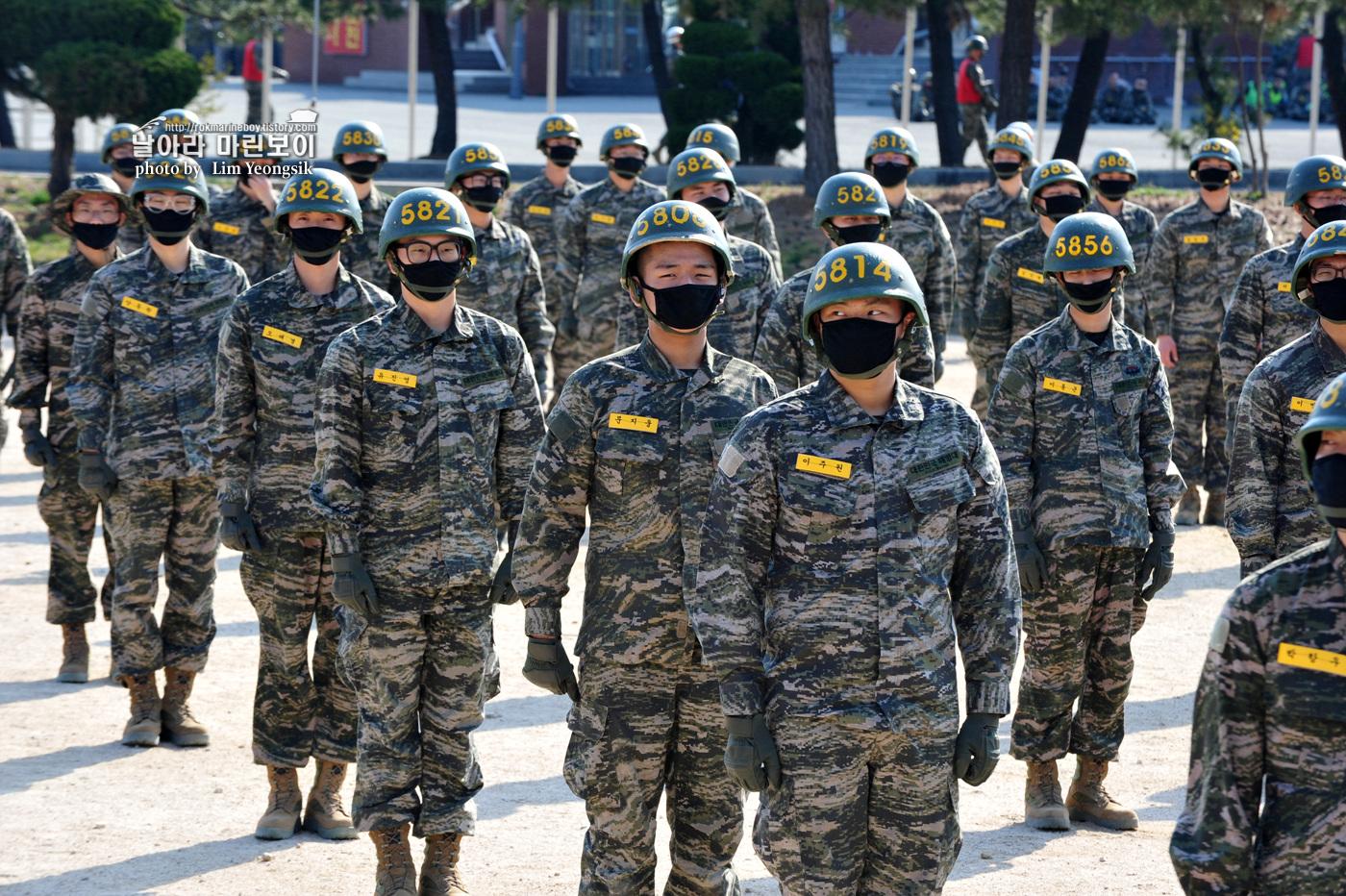 해병대 신병 1256기 2주차 5교육대 군사기초훈련 8_0493.jpg