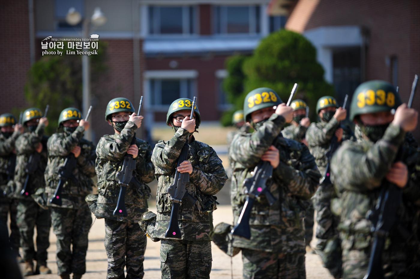 해병대 신병 1256기 2주차 3교육대 군사기초훈련 3_0774.jpg
