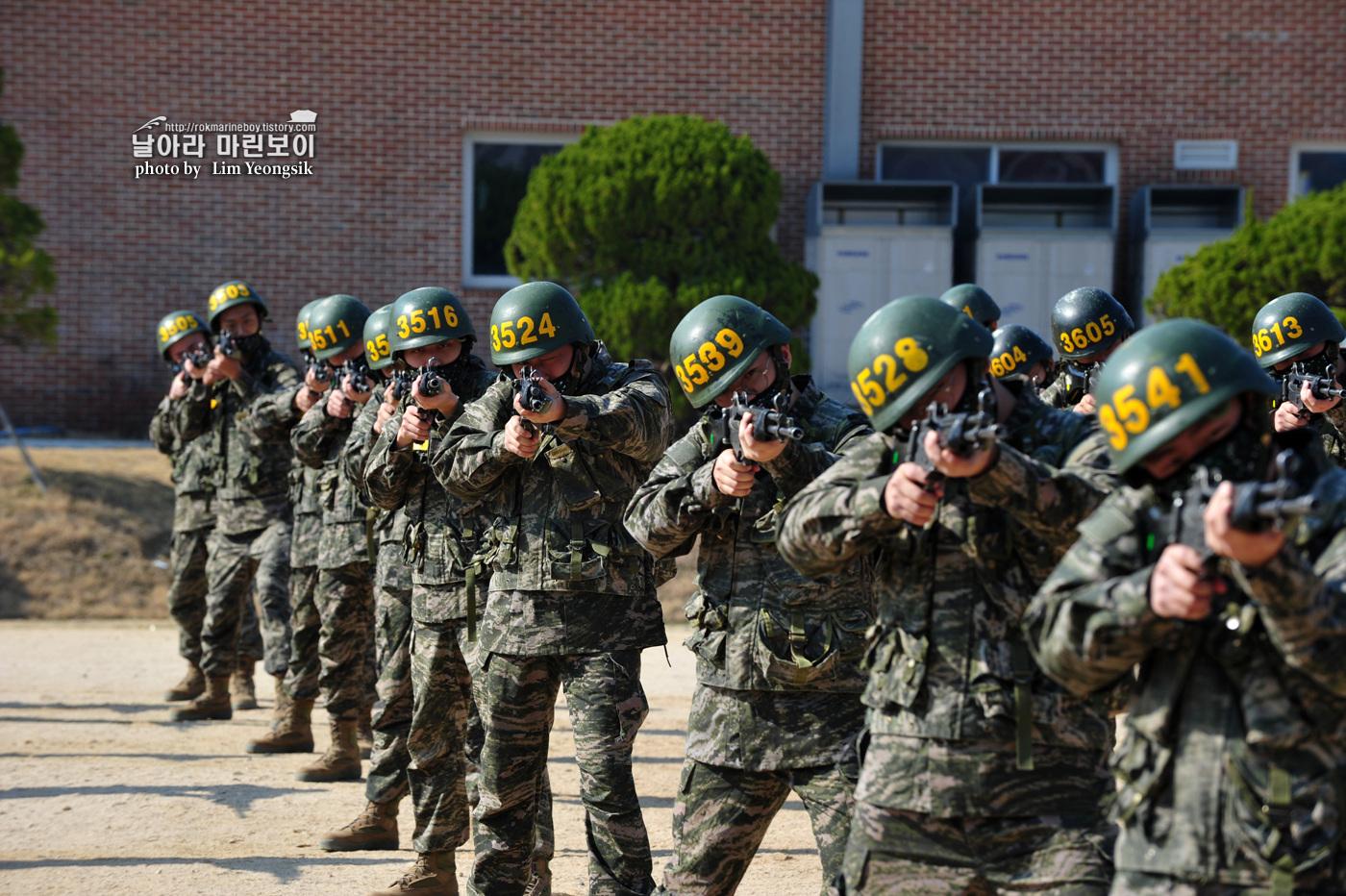 해병대 신병 1256기 2주차 3교육대 군사기초훈련 5_0761.jpg