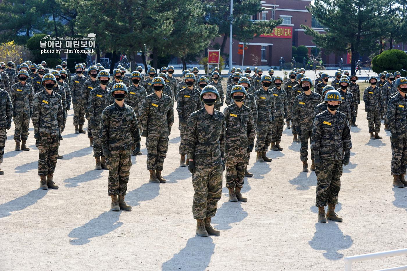 해병대 신병 1256기 2주차 5교육대 군사기초훈련 6_0486.jpg