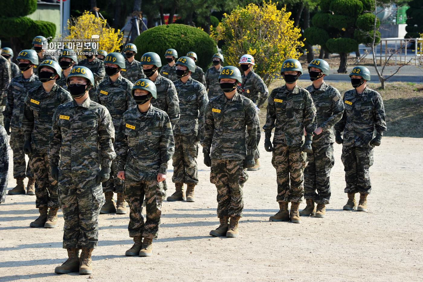 해병대 신병 1256기 2주차 5교육대 군사기초훈련 8_0496.jpg