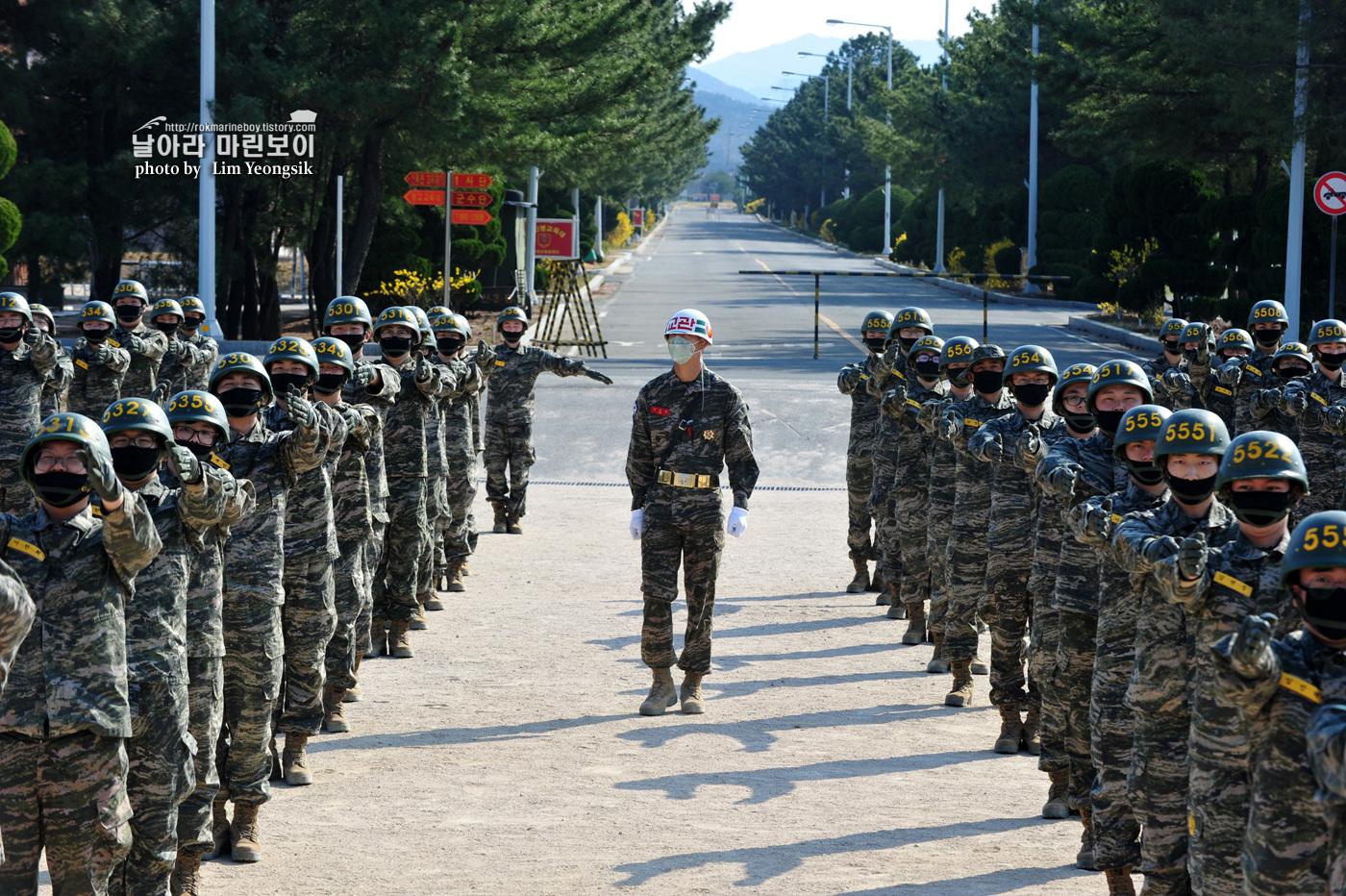 해병대 신병 1256기 2주차 5교육대 군사기초훈련 3_0479.jpg