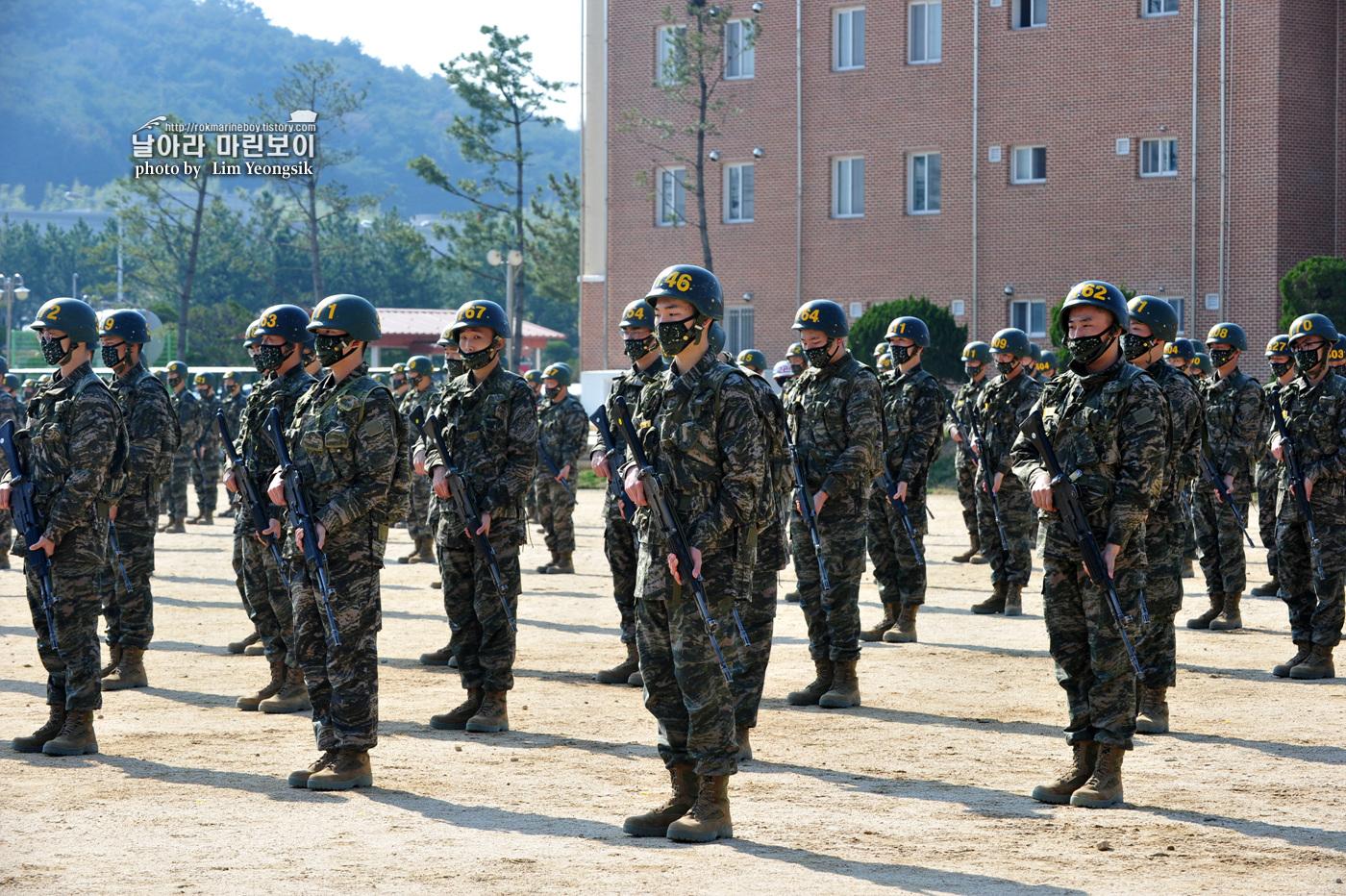 해병대 신병 1256기 2주차 3교육대 군사기초훈련 7_0750.jpg