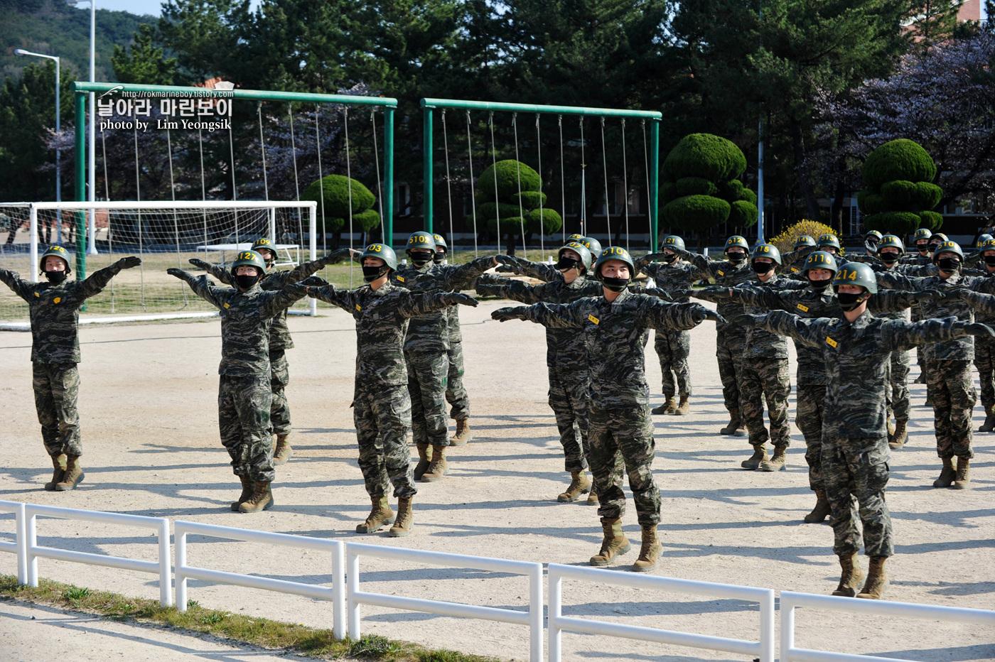 해병대 신병 1256기 2주차 5교육대 군사기초훈련 1_0475.jpg