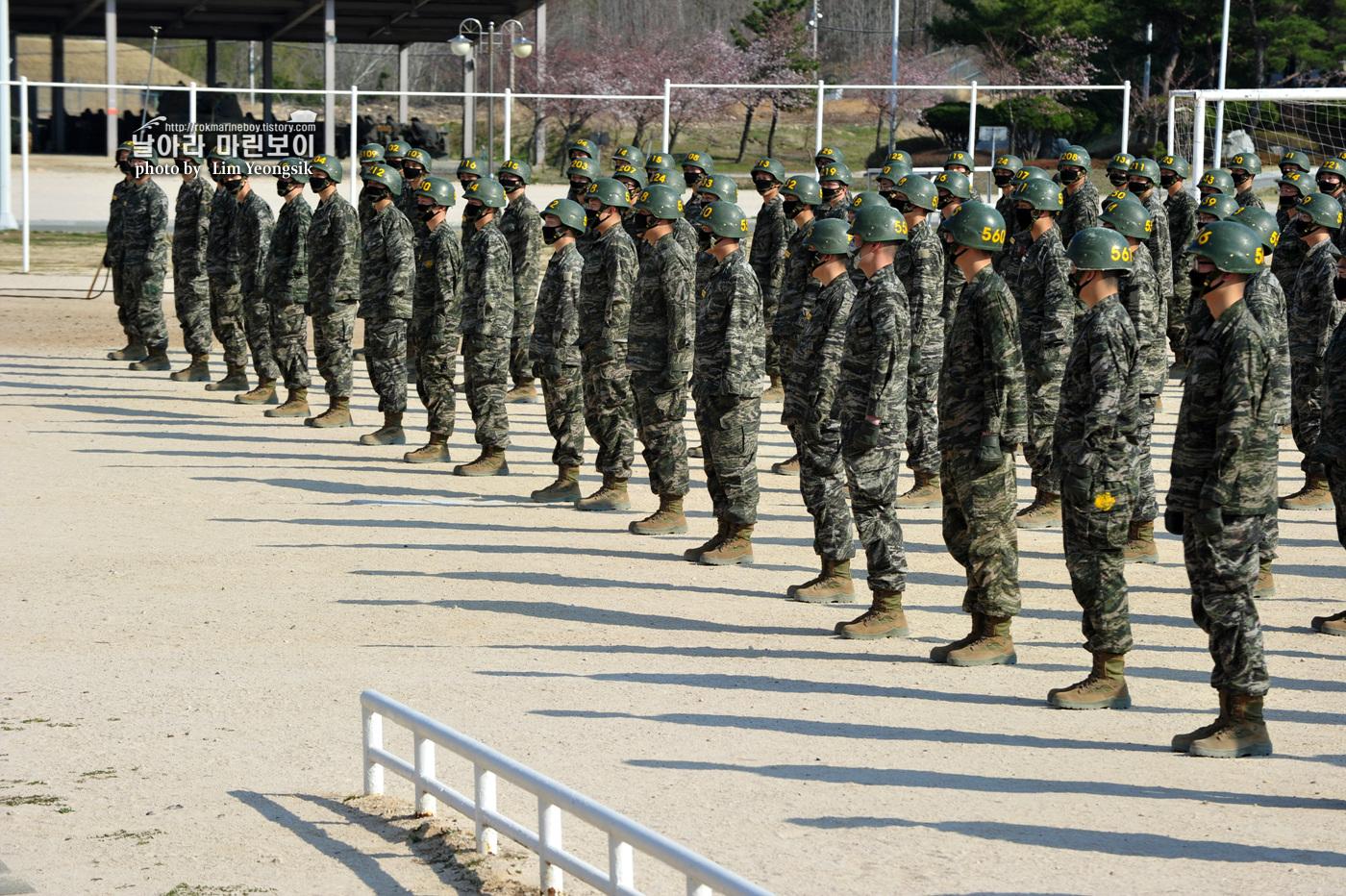 해병대 신병 1256기 2주차 5교육대 군사기초훈련 2_0499.jpg