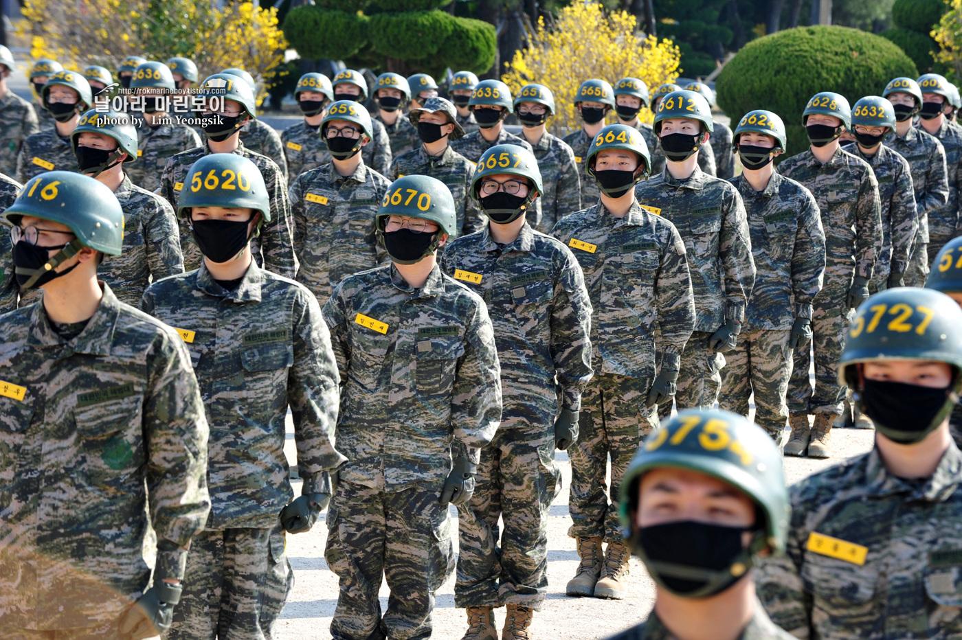 해병대 신병 1256기 2주차 5교육대 군사기초훈련 6_0491.jpg