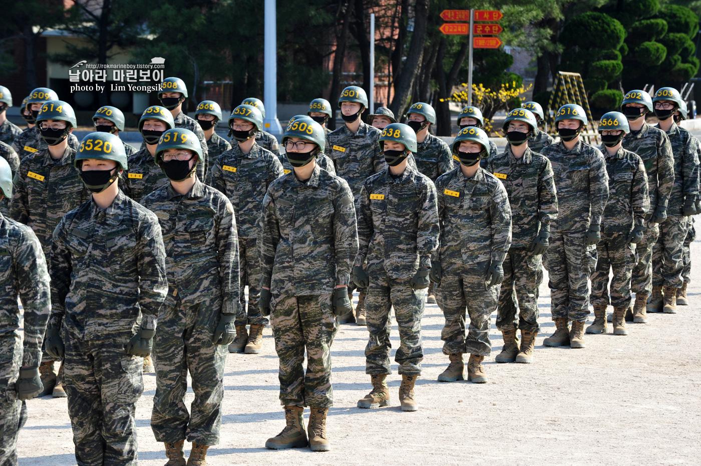 해병대 신병 1256기 2주차 5교육대 군사기초훈련 3_0489.jpg