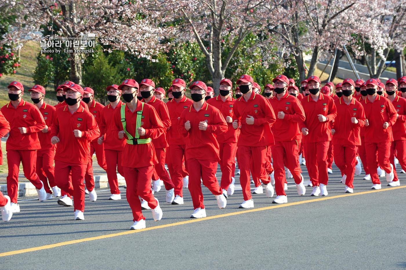 해병대 신병 1256기 2주차 3,5교육대 전투체력_0611.jpg