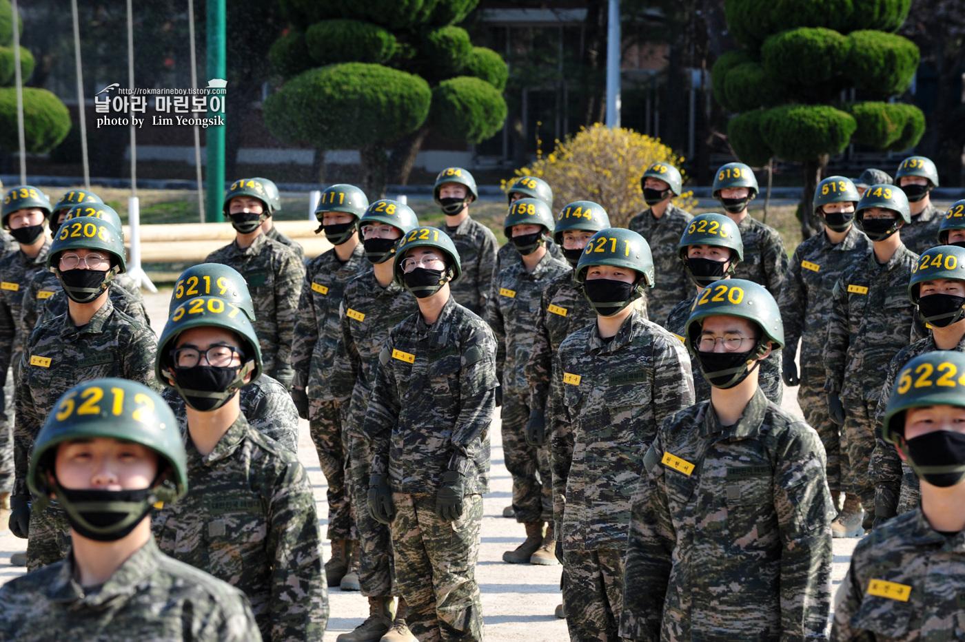 해병대 신병 1256기 2주차 5교육대 군사기초훈련 2_0484.jpg