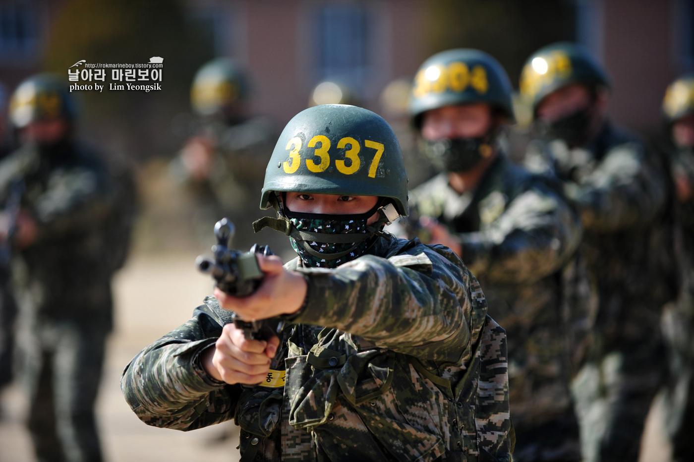해병대 신병 1256기 2주차 3교육대 군사기초훈련 3_0780.jpg