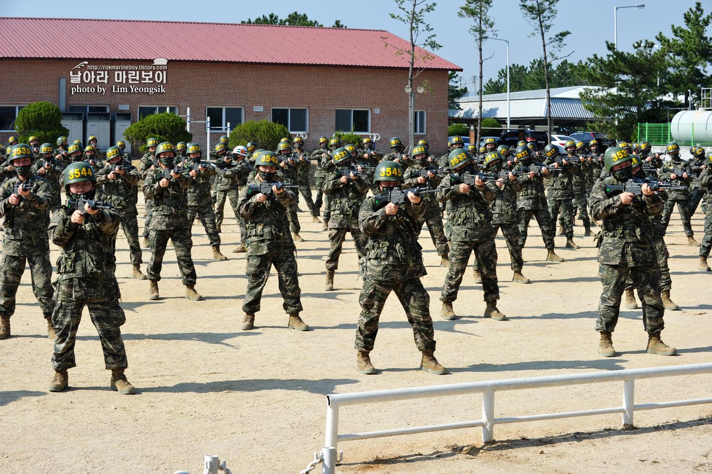 해병대 신병 1256기 2주차 3교육대 군사기초훈련 5_0753.jpg