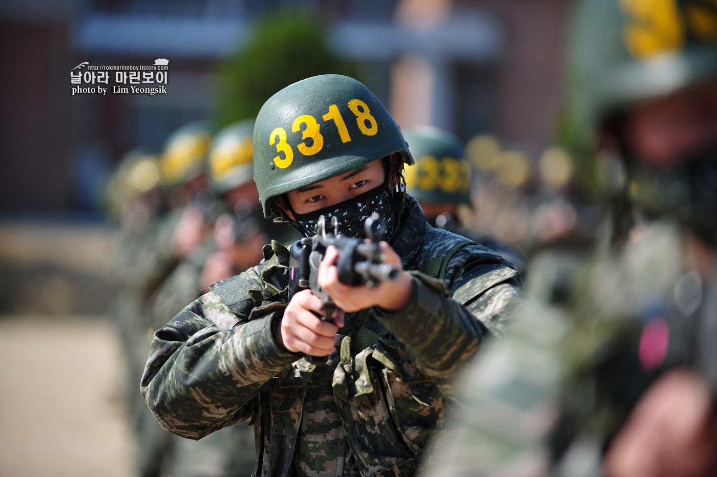 해병대 신병 1256기 2주차 3교육대 군사기초훈련 3_0777.jpg