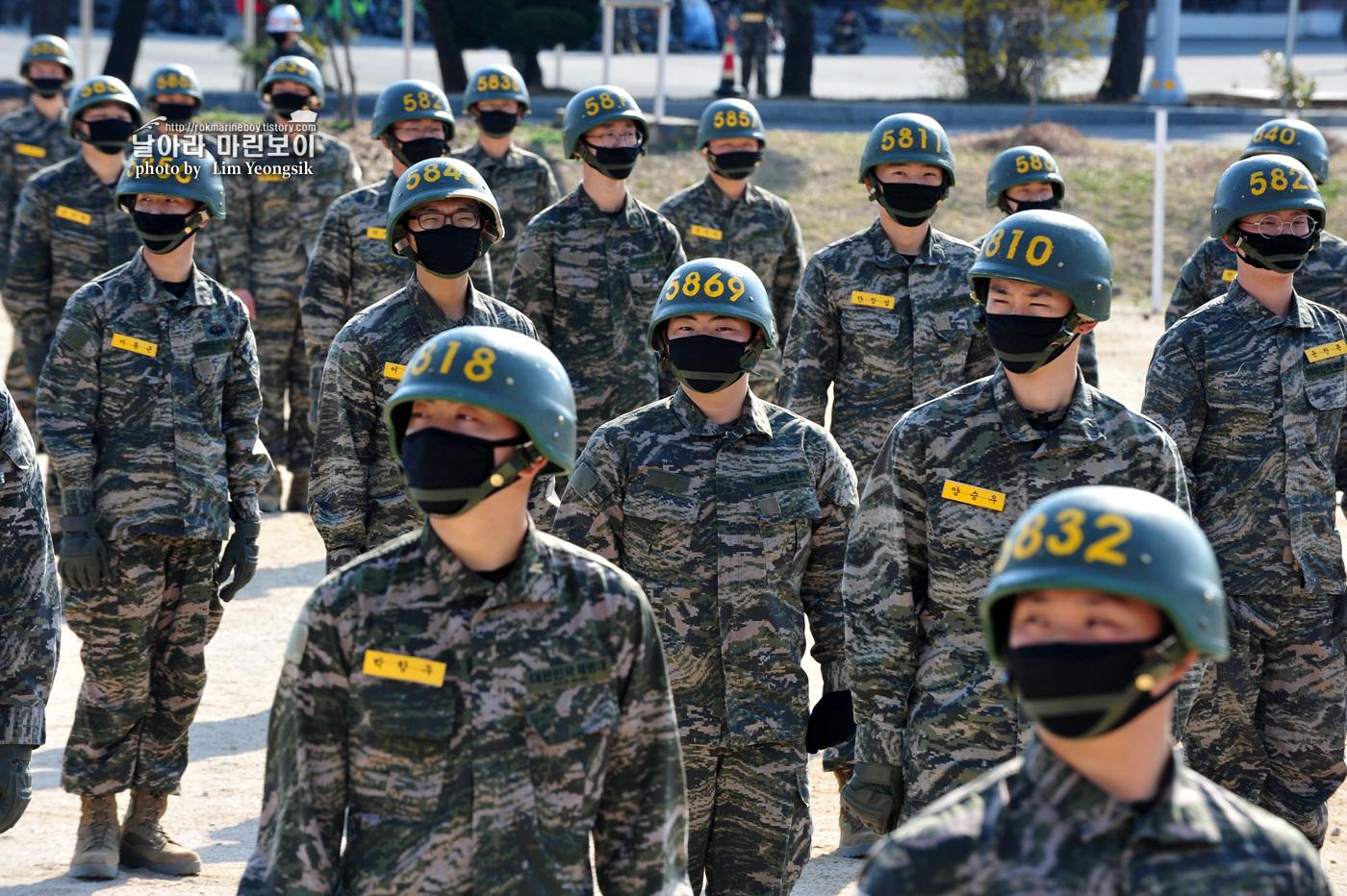 해병대 신병 1256기 2주차 5교육대 군사기초훈련 8_0494.jpg