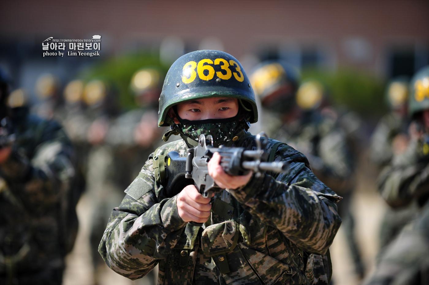 해병대 신병 1256기 2주차 3교육대 군사기초훈련 6_0778.jpg