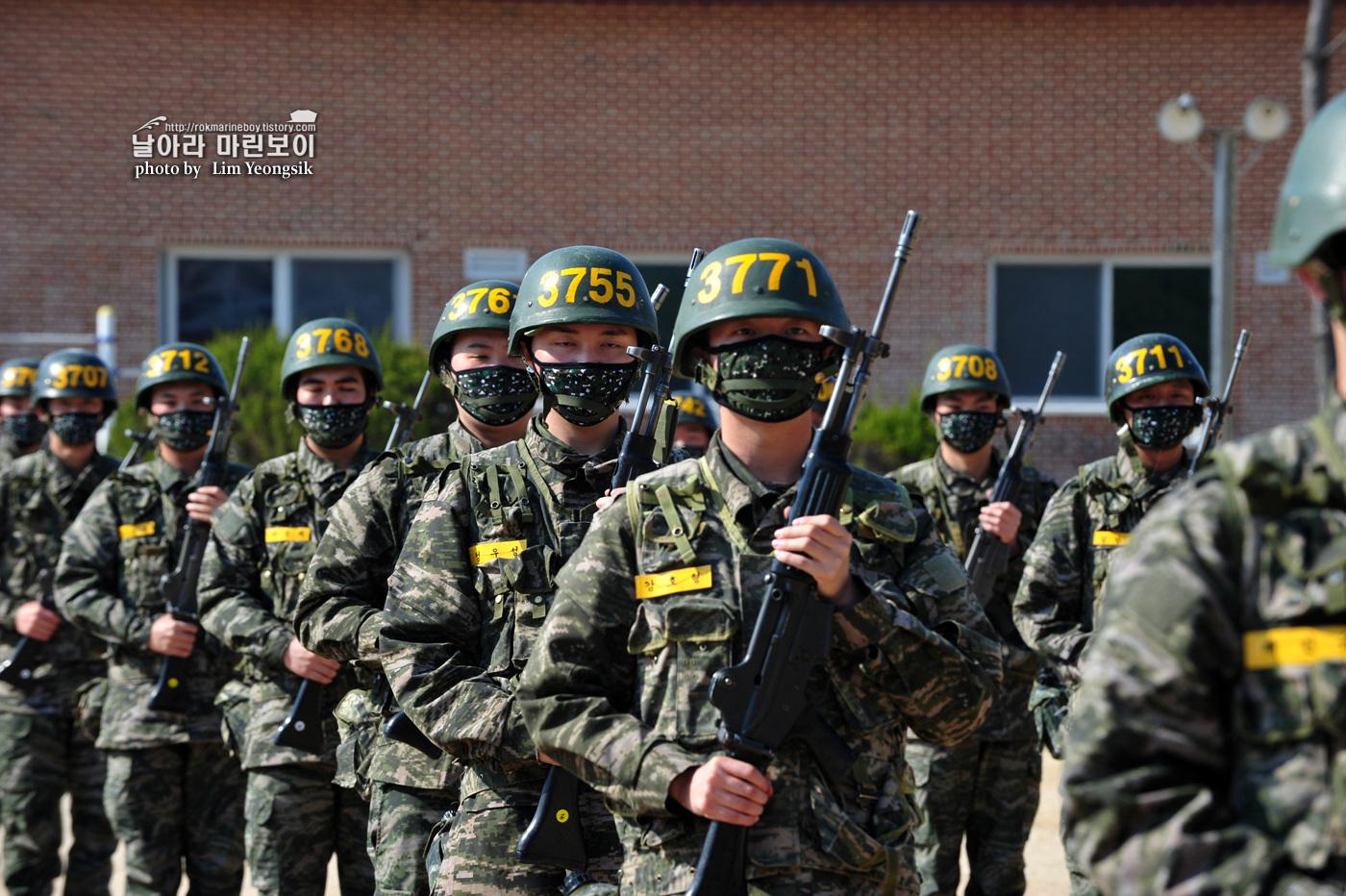 해병대 신병 1256기 2주차 3교육대 군사기초훈련 7_0756.jpg