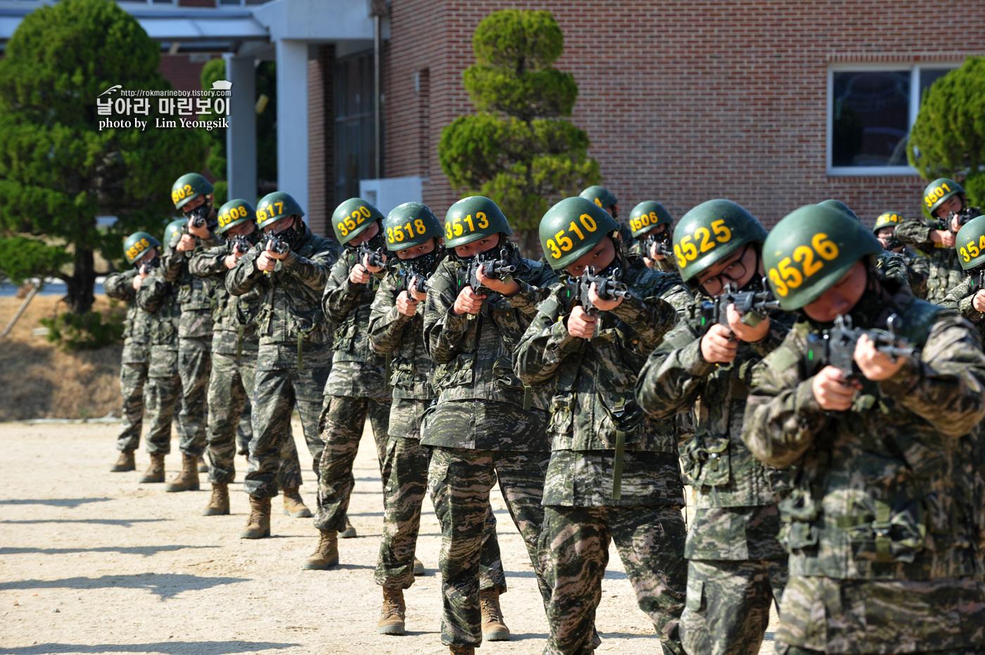 해병대 신병 1256기 2주차 3교육대 군사기초훈련 5_0754.jpg