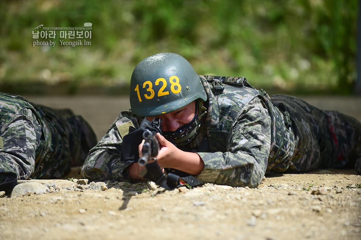 해병대 신병 1259기 1교육대 전투사격 사진 임영식작가_0027.jpg