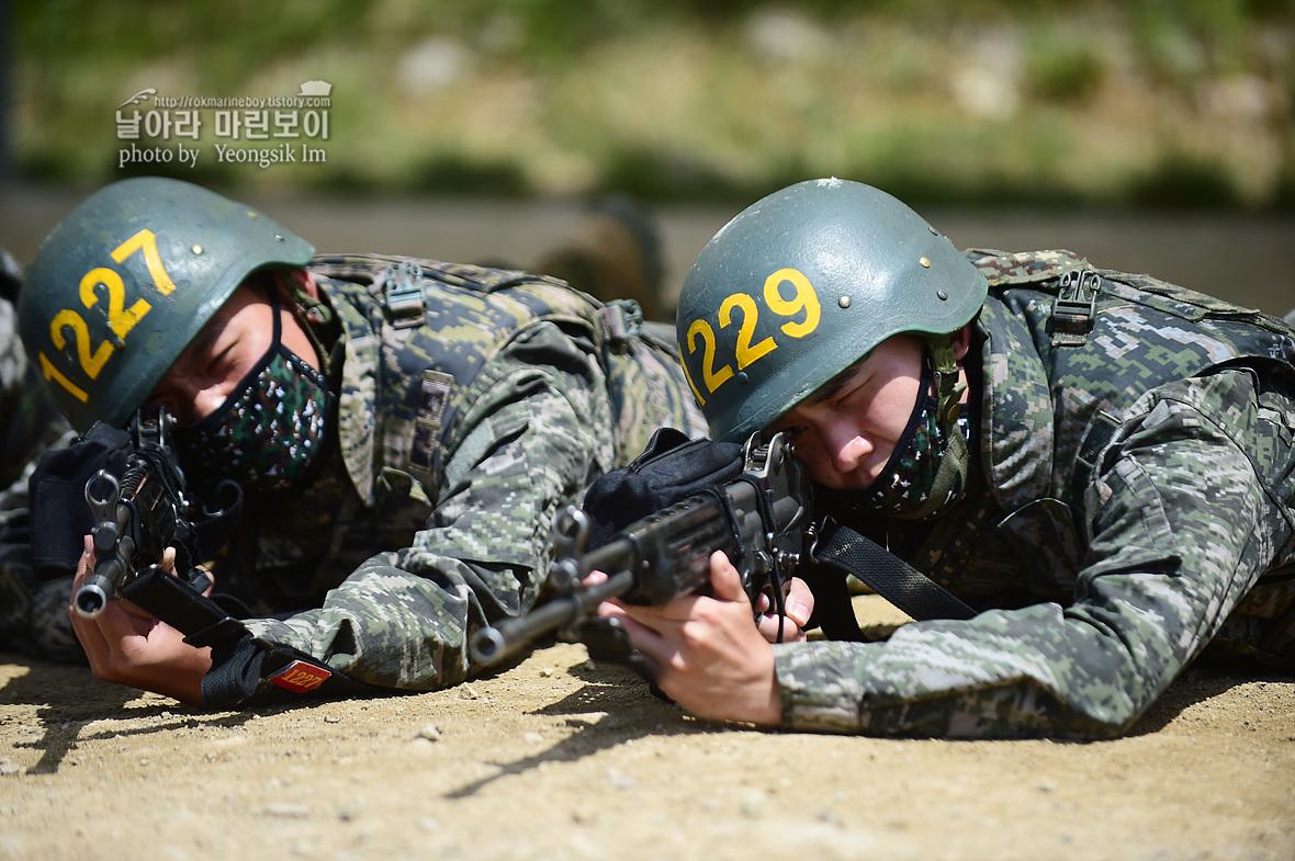 해병대 신병 1259기 1교육대 전투사격 사진 임영식작가_0025.jpg