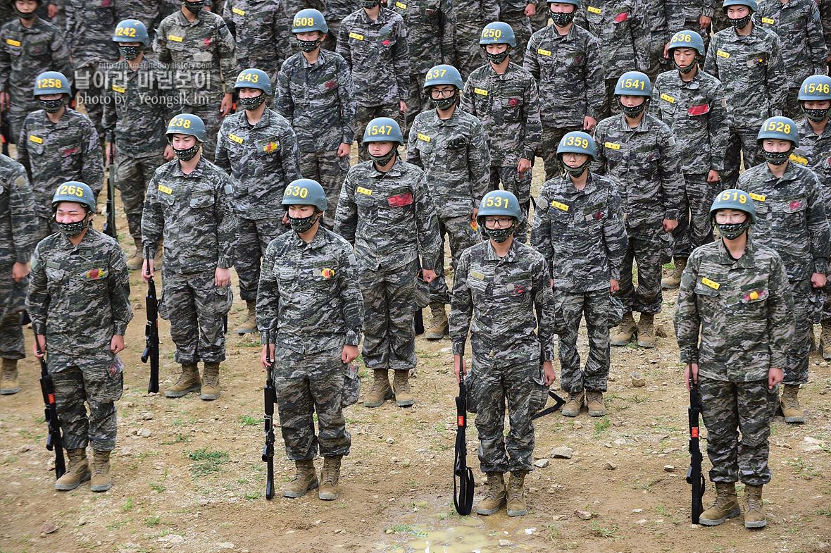 해병대 신병 1259기 1교육대 전투사격 사진 임영식작가_0015.jpg