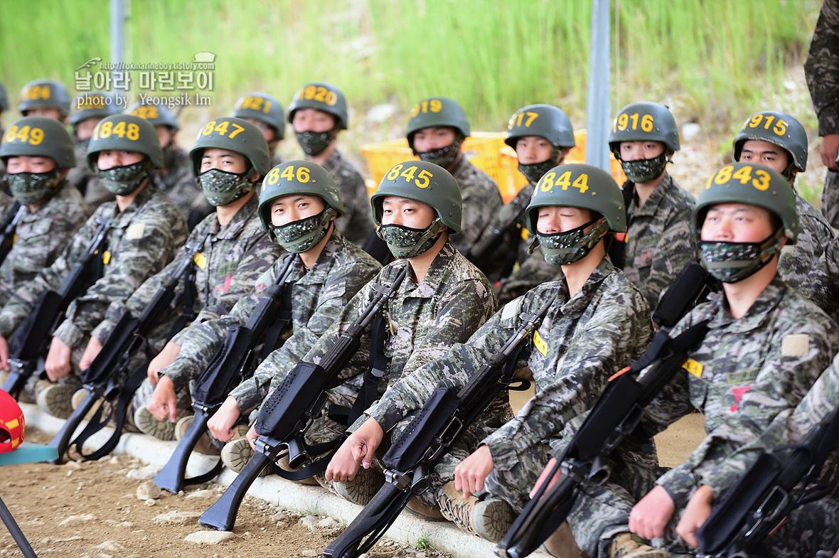 해병대 신병 1259기 1교육대 전투사격 사진 임영식작가_1837.jpg