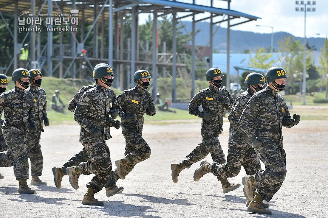 해병대 신병 1262기 3교육대 3주차 공중돌격훈련 5_3047.jpg