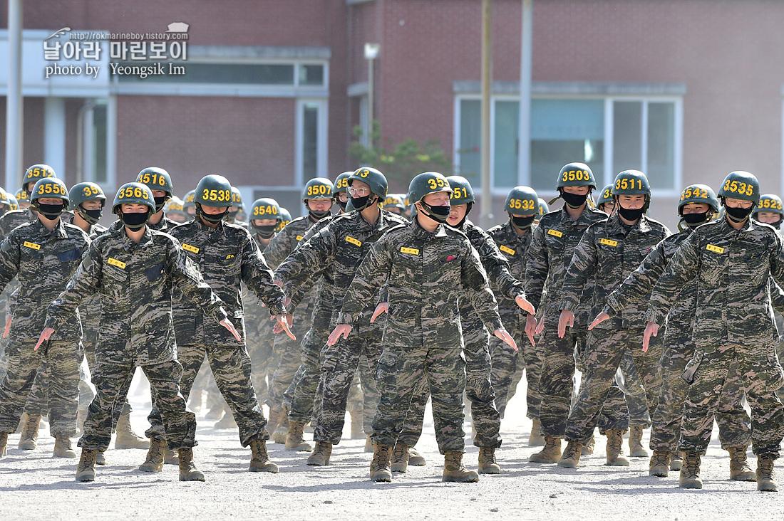 해병대 신병 1262기 3교육대 3주차 공중돌격훈련 5_3219.jpg