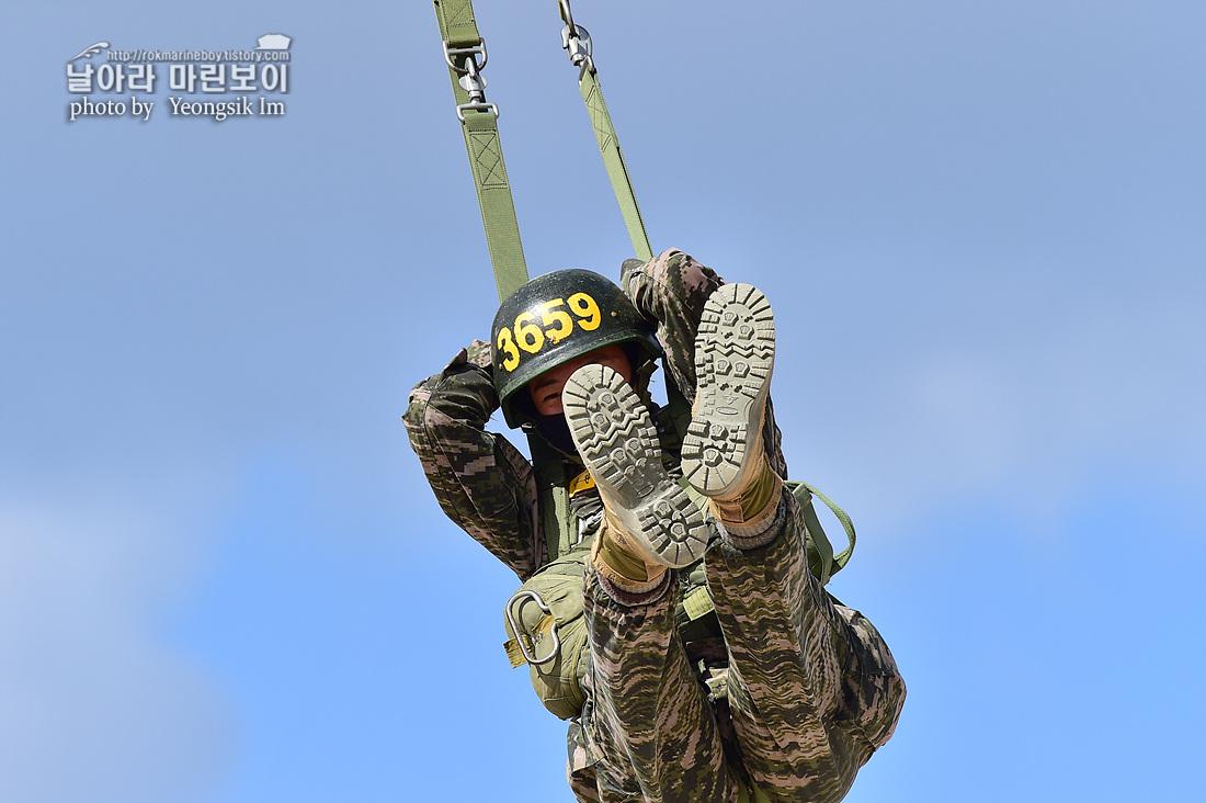 해병대 신병 1262기 3교육대 3주차 공중돌격훈련 6_3175.jpg