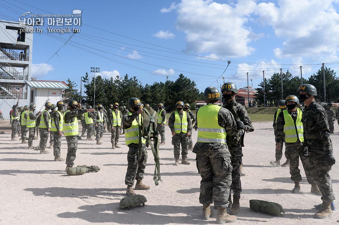 해병대 신병 1262기 3교육대 3주차 공중돌격훈련 0_0101.jpg