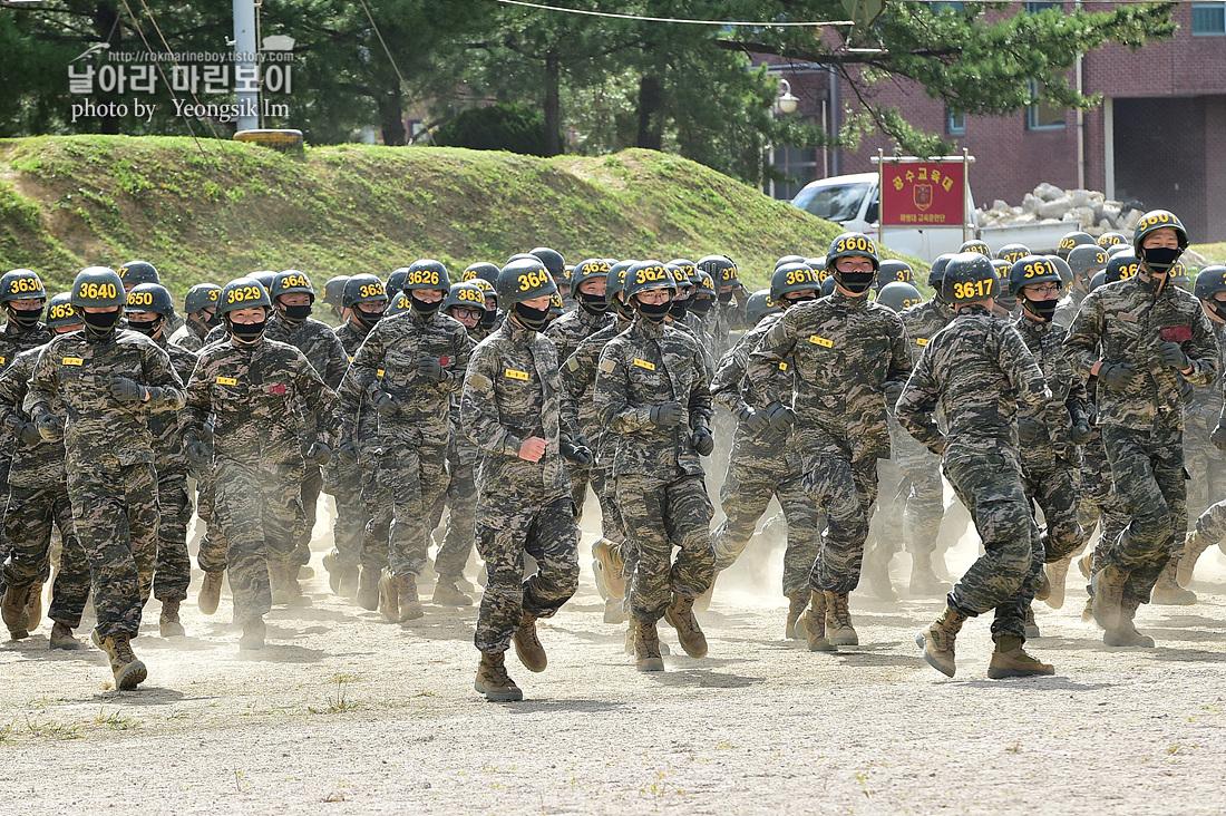 해병대 신병 1262기 3교육대 3주차 공중돌격훈련 6_3006.jpg