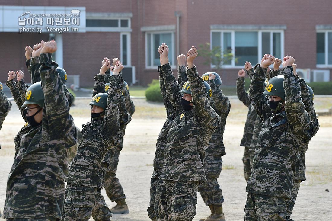 해병대 신병 1262기 3교육대 3주차 공중돌격훈련 2_3192.jpg