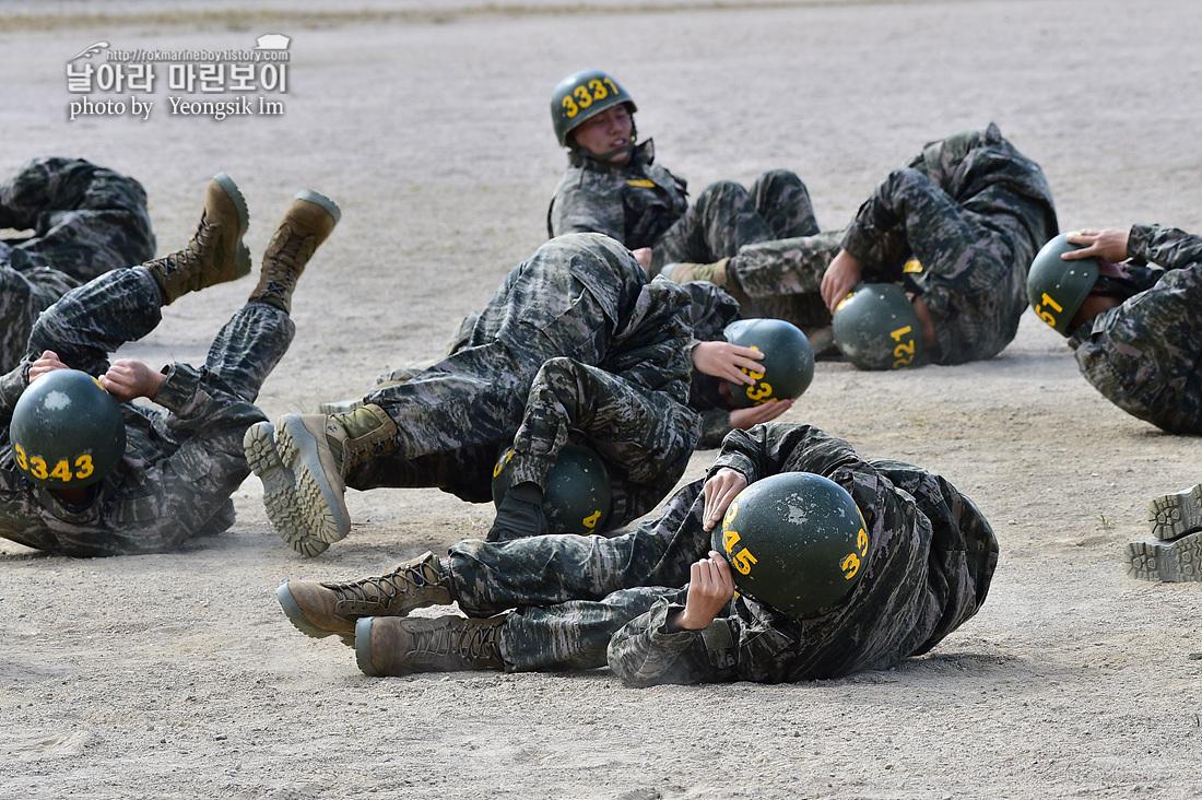 해병대 신병 1262기 3교육대 3주차 공중돌격훈련 3_3197.jpg