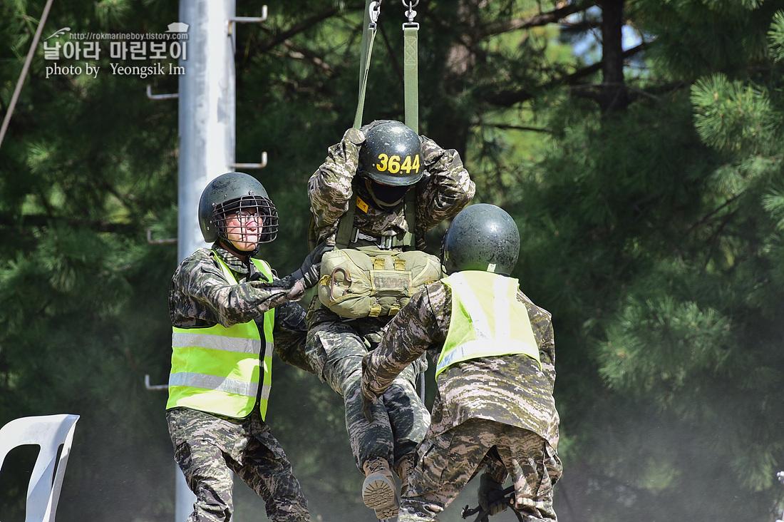 해병대 신병 1262기 3교육대 3주차 공중돌격훈련 6_3184.jpg