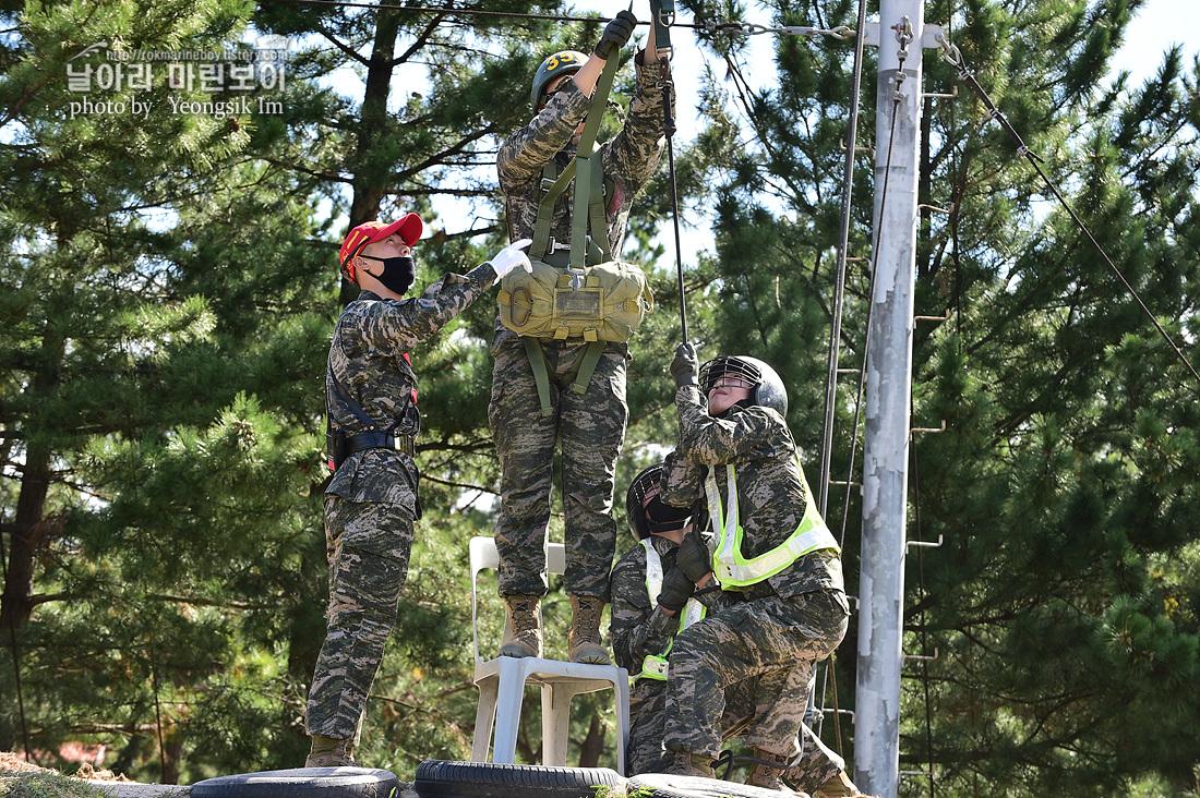 해병대 신병 1262기 3교육대 3주차 공중돌격훈련 5_3088.jpg