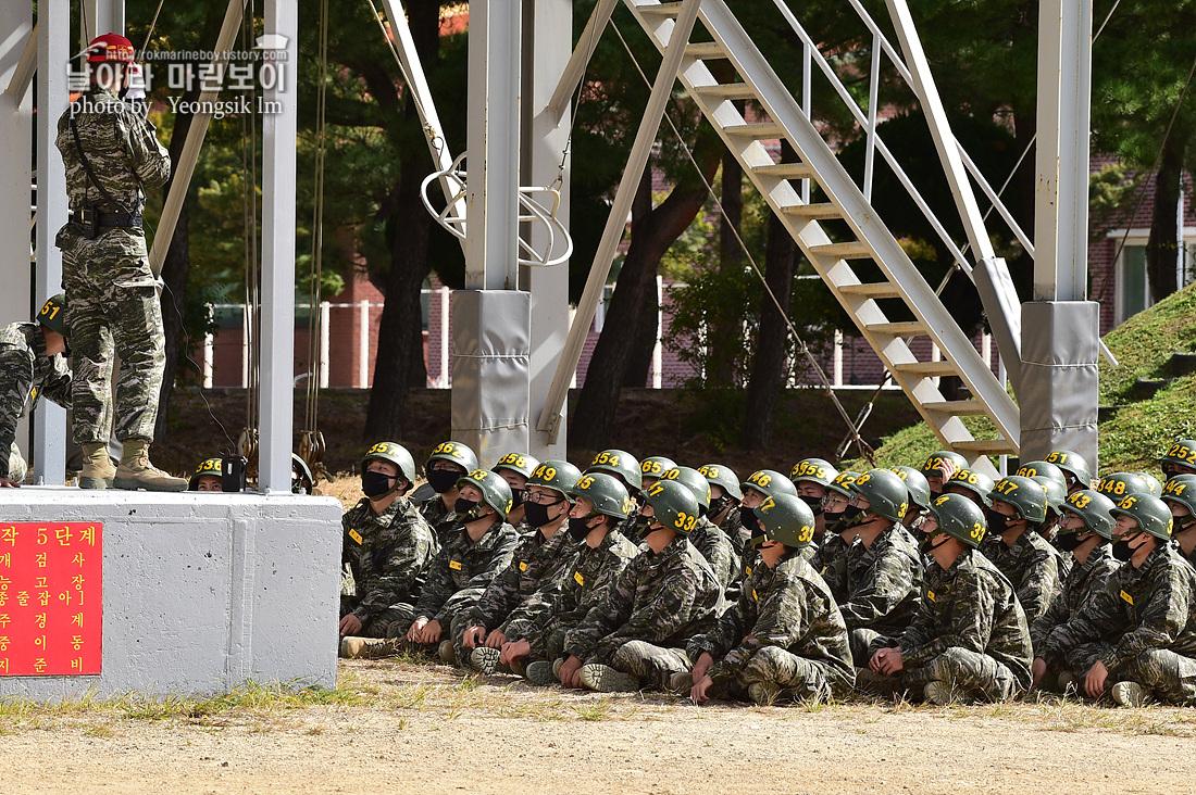 해병대 신병 1262기 3교육대 3주차 공중돌격훈련 0_3160.jpg