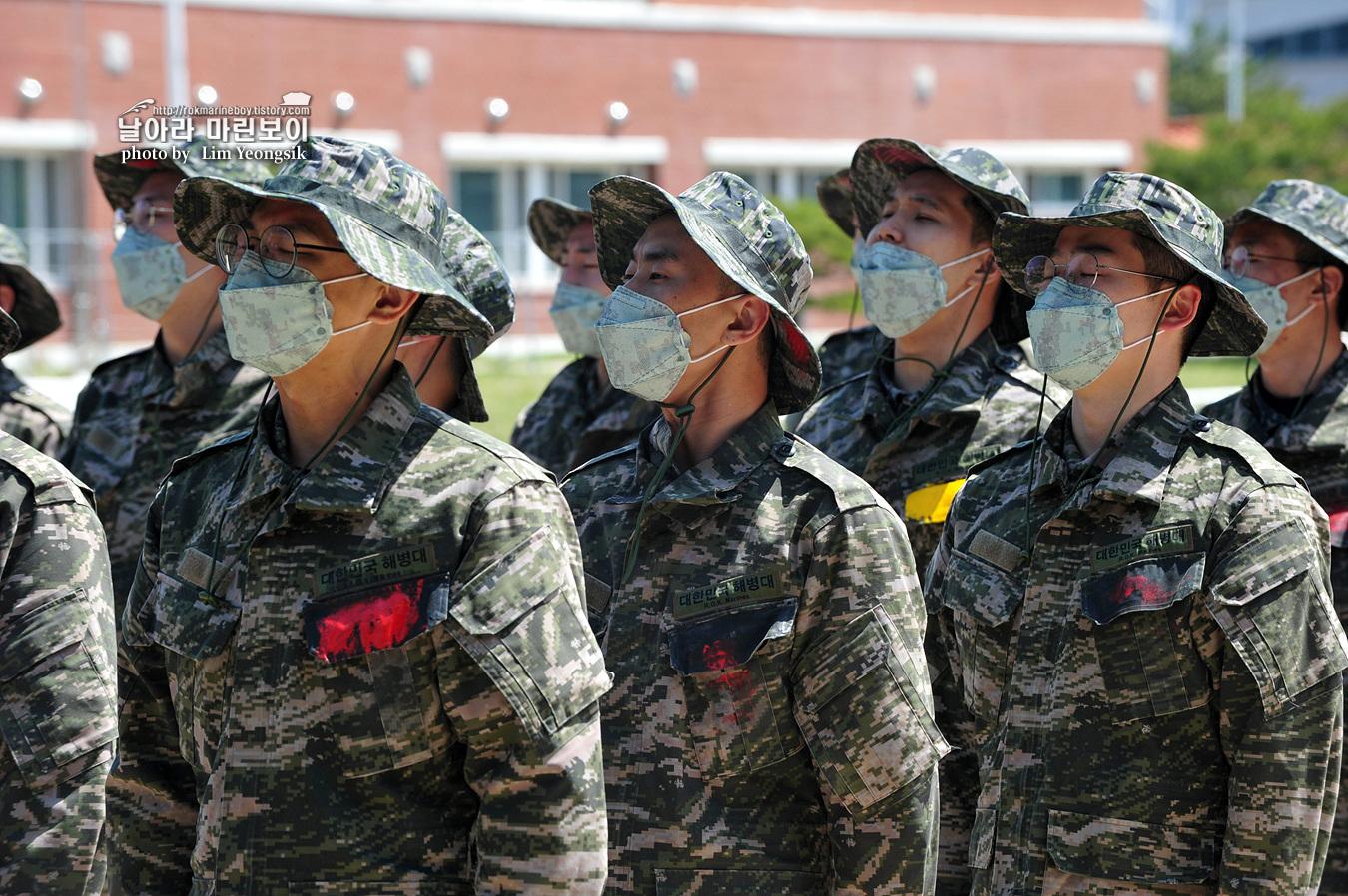 해병대 신병 1257기 1주차  2교육대_7157.jpg