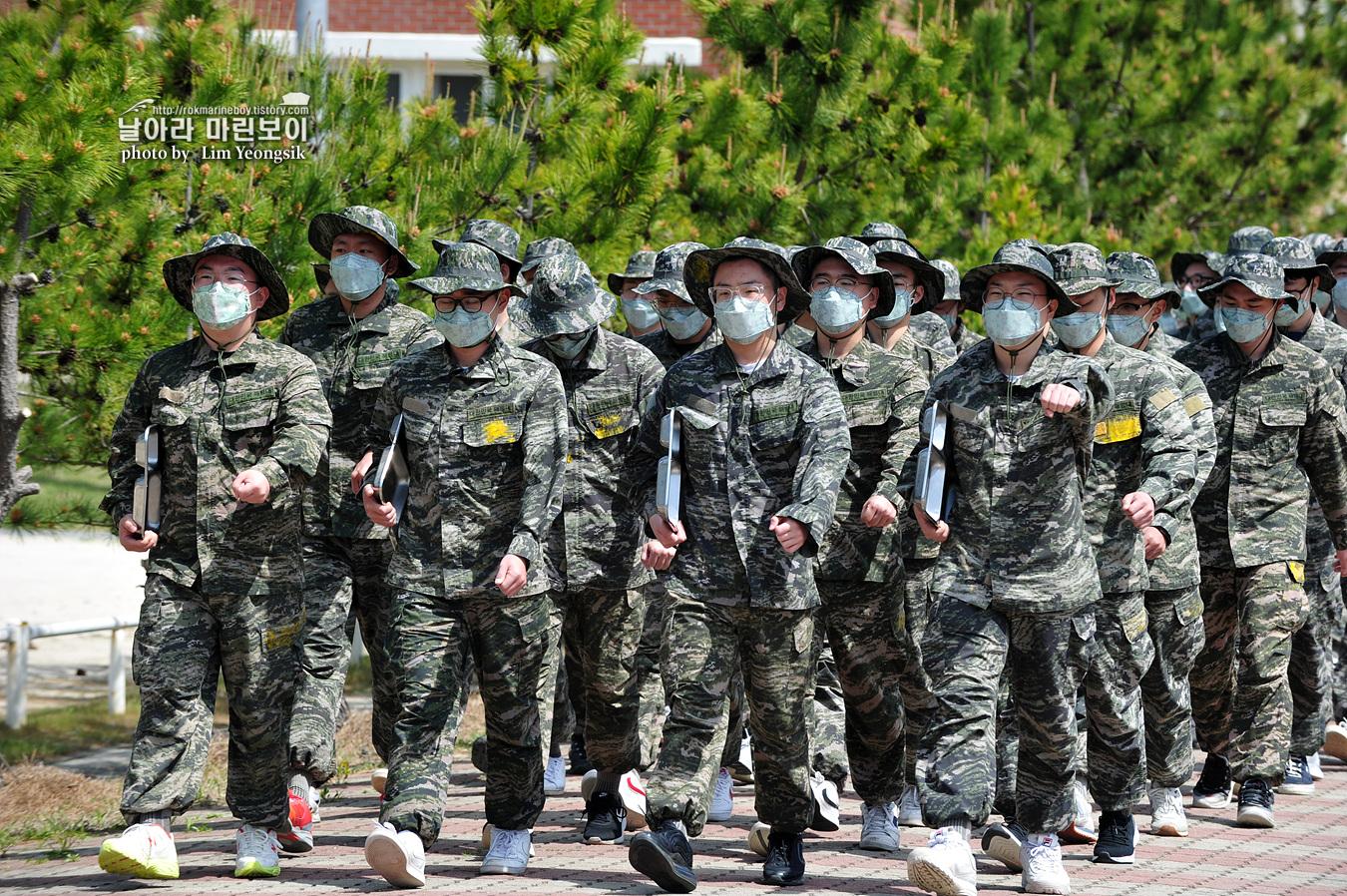 해병대 신병 1257기 1주차  2교육대_7167.jpg