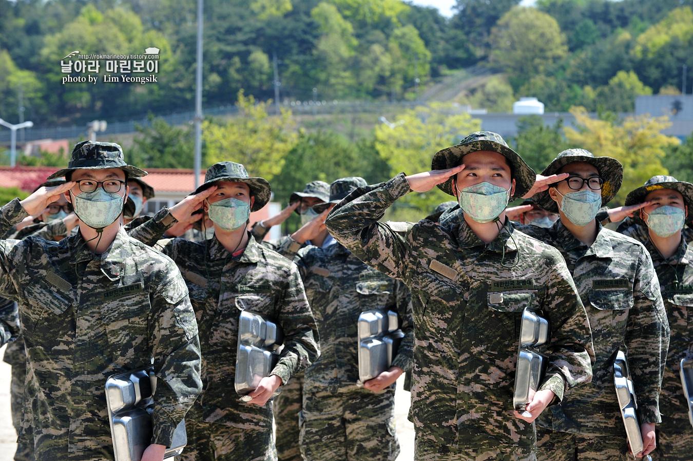 해병대 신병 1257기 1주차  2교육대_7127.jpg