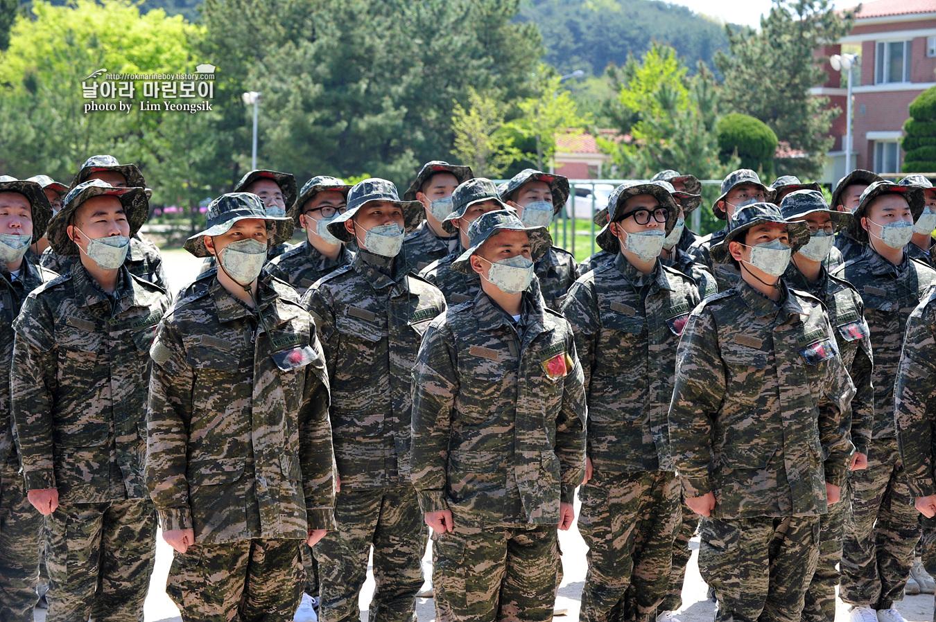 해병대 신병 1257기 1주차  2교육대_7145.jpg