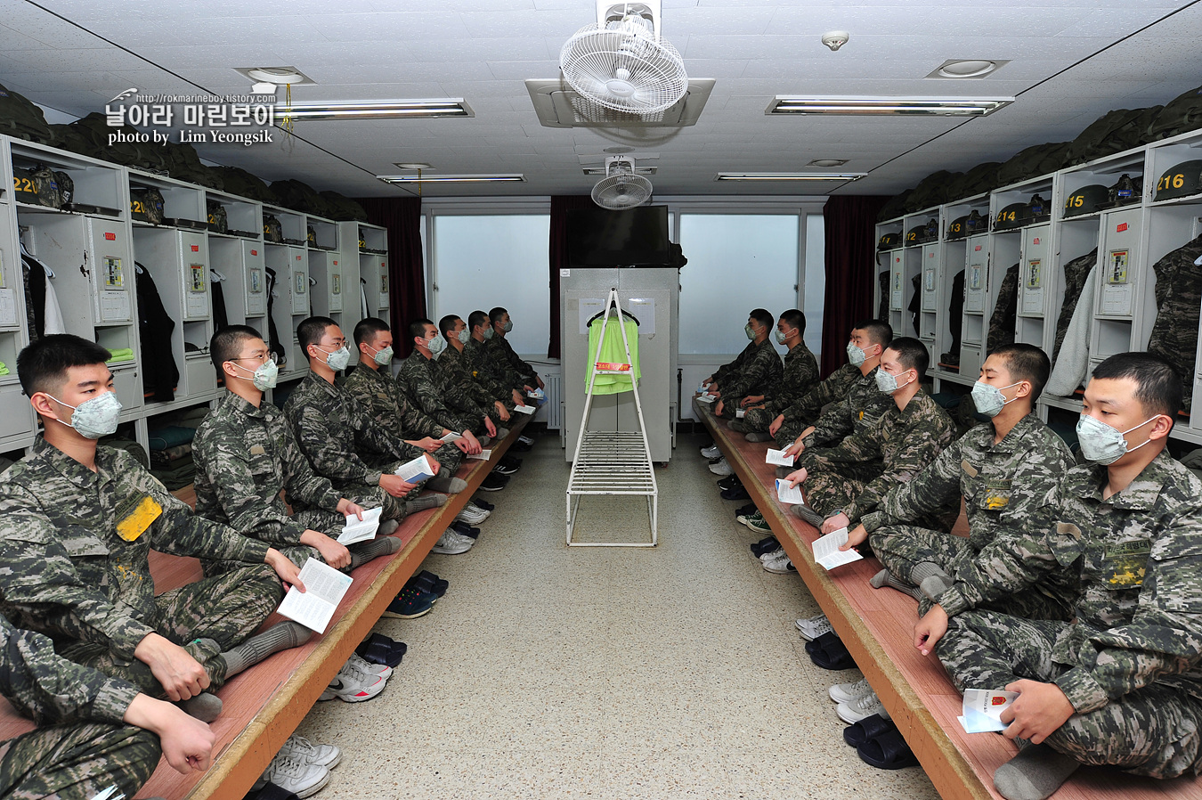 해병대 신병 1257기 1주차  2교육대_8054.jpg