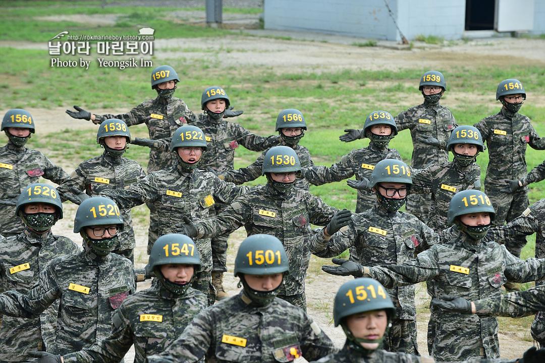 해병대 신병 1261기 4주차 공수기초훈련_7227.jpg