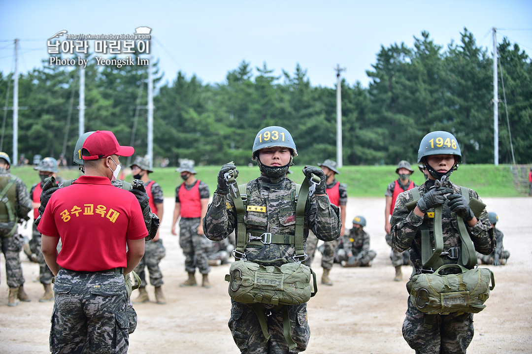 해병대 신병 1261기 4주차 공수기초훈련9_7748.jpg