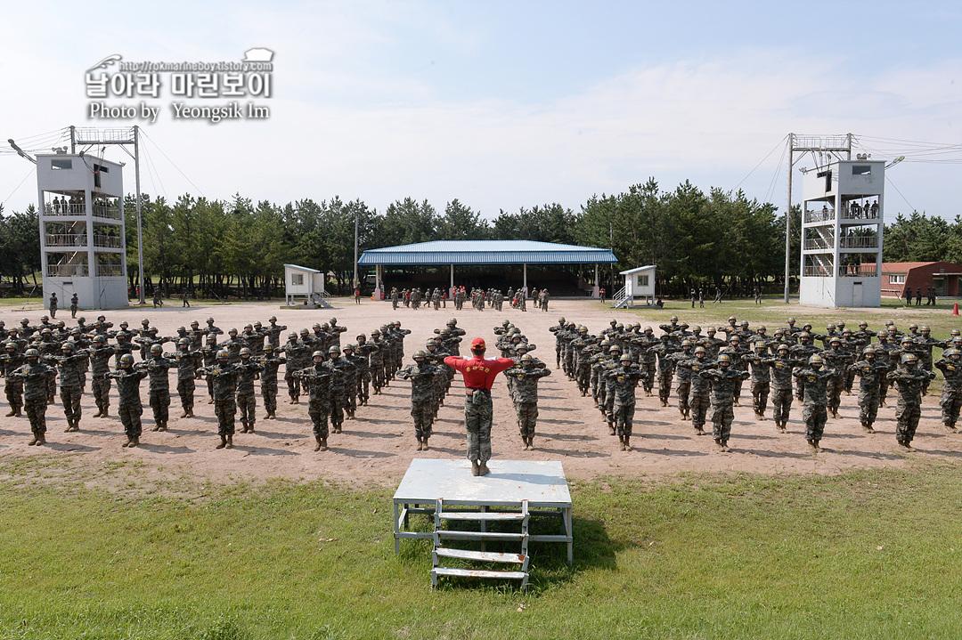 해병대 신병 1261기 4주차 공수기초훈련_4584.jpg