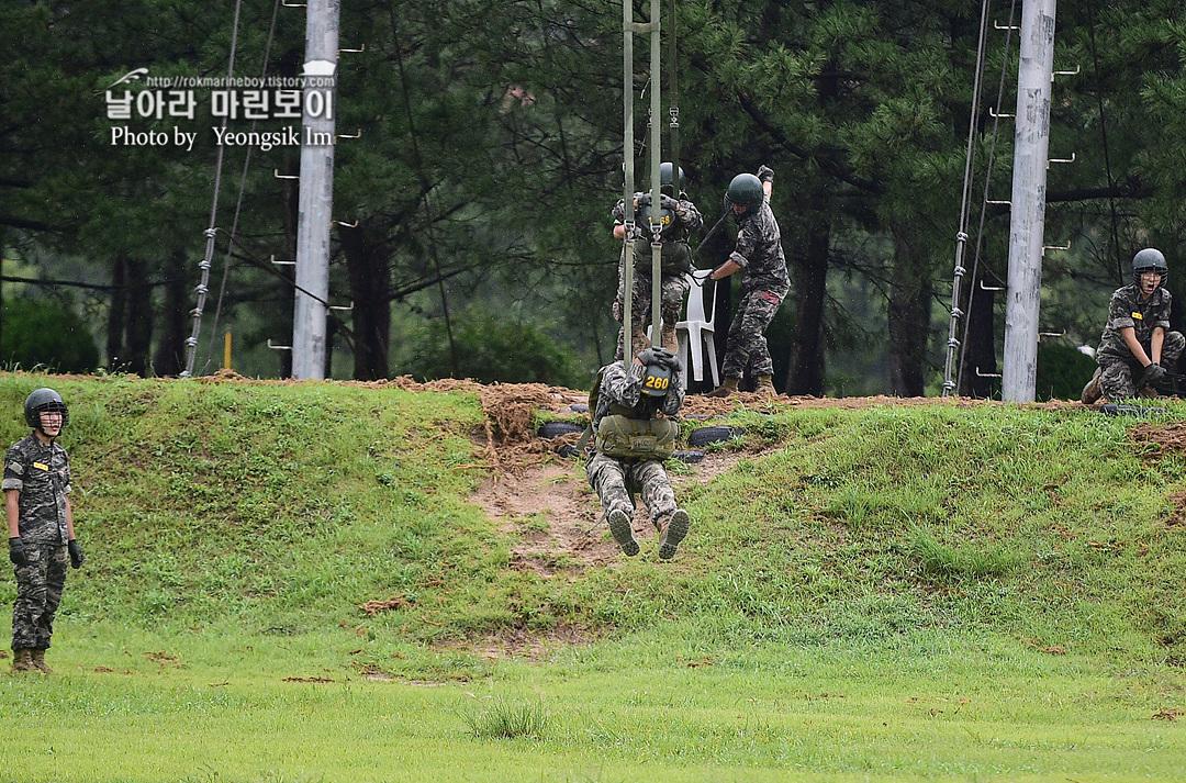 해병대 신병 1261기 4주차 공수기초훈련2_7358.jpg
